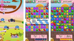 candy crush unlimited lives